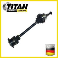 For VW Passat 3B3 3B6 3B5 3B2 1.9 Tdi 2.5 Driveshaft Left Side CV Joint Fits