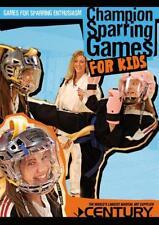 Champion Sparring Games for Kids Volume 1