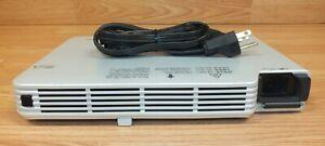 Genuine Casio (XJ-S30) 100-240V Texas Instruments Data Projector **READ**