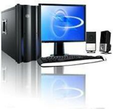"""Intel Core i7 3770 QUAD/ 16GB/ 2TB HDD/ 24"""" LED/ WIN 7/ COMPLETE PC PACKAGE"""