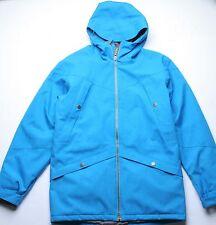 DC Shoes Torstein Snowboard Jacket (M) Methyl Blue