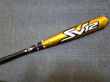 -3 Easton Sv12 Bsv1 32/29 Baseball Bat Certified Besr 2 5/8� Barrel