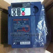 Brand New Fuji Electric Frn1.5E1S-4C Ac Inverter Plc Free Ship (Aa0)