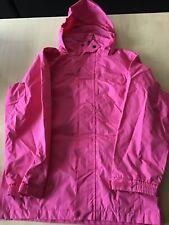 Hi Gear girls waterproof jacket - Age 9-10