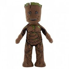 Guardians Of The Galaxy Bleacher Creatures Groot Plush Marvel 11 Inch Brand New