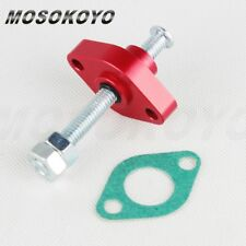 CNC Red Racing Manual Cam Timing Chain Tensioner FOR SUZUKI  LTZ 400, 03-up Hot