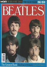 MOJO Magazine Presents The Beatles EDITION 2 – The Blue Issue 1967-1970 NEW