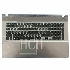 NEW Russian for Samsung 550P7C 500P7C NP550P7C NP500P7C keyboard With C shell