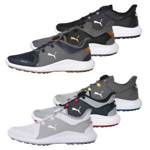 Puma IGNITE FASTEN8 DISC Golf Shoes DIAL Closure Pick Color+Size