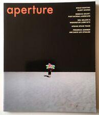 Aperture 184    (Fall 2006)  magazine