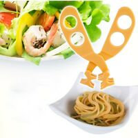 Multifunctional Helper Durable Feeding Good Food Tool Scissors Supplement Baby