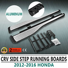 12-16 Honda CRV OE Style Running Board Side Step Bars Rail(Fits: Honda CR-V)
