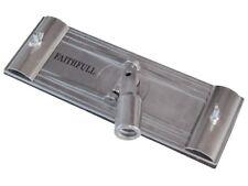 Faithfull-FAIDWPHEAD-Polo Sander Drywall Head 235 X 80 mm (9.1/4 X 3 in (approx. 7.62 cm))