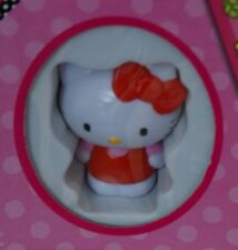 HELLO KITTY GAME NIB MAKE A MATCH MEMORY GAME WITH TOY FIGURE