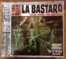 La Bastard Tales From The Beyond Cd
