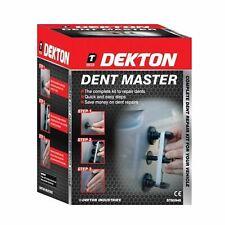 New Dent Master Car Body Work Repair Kit Vehicles Dent remover puller Tools Diy