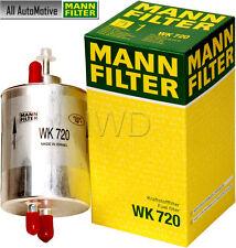 Fuel Filter fits Mercedes C230 C240 C280 C320 C350 OE MANN WK720 0024773001