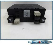VW Golf MK5 04-08 Onboard Supply Control Unit Part no 3C0937049D