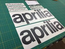 Aprilia ETV 1000 Caponord decals stickers graphics set RSV Adventure