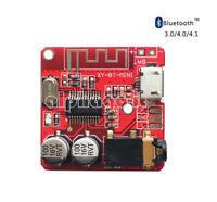Mini Bluetooth 4.1 Audio Decoder MP3 Receiver Lossless Amplifier Module