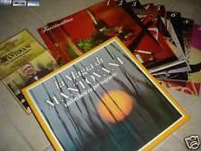 Mantovani - La magia di - Box 9 LP - 1978