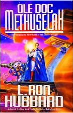 OLE DOC METHUSELAH ~ L RON HUBBARD ~ FIRST PRINTING ~ HC ~ NEW