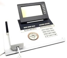 Siemens Unify OpenStage 40 G HFA Gigabit IP Systemtelefon  ice blue TOP!!