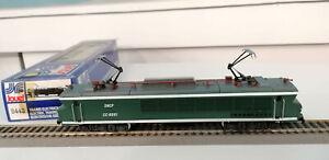 Locomotive type CC 6500 Maurienne ép IIIb SNCF