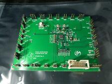 Texas Instruments Tps65023evm 205 Evaluation Board Experimental Gw
