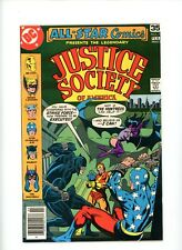 "1978 DC Comics ""All-Star Comics"" #70, 2nd Huntress, Bronze age issue,VF/NM,BX46."