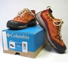 "Women's Sz. 7.5 COLUMBIA ""Bugabutte"" Cedar, Red Rover Hiking/Winter Excellent!"