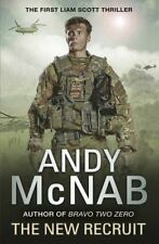 The New Recruit: Liam Scott Book 1 by Andy McNab (Paperback, 2014)
