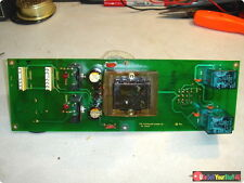 Cleveland Steamer Front Panel Power Supply Board 16652 • TESTED