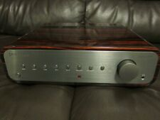 Peachtree Nova150 Integrated Amplifier - Gloss Ebony Mocha