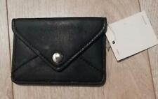 URBAN OUTFITTERS CARDHOLDER Black RRP £8 new with tag