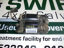 RQG100041S WABCO Land Rover Discovery 2 TD5 V8 compresor suspensión neumática SLS