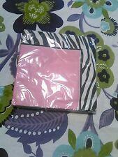 Zebra Fun Zebra Passion Hot Pink Party Supplies Decorations Stripes NEW Napkins
