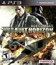 Ace Combat: Assault Horizon (PlayStation 3) PS3 - Brand New - Sealed