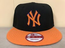 Brand New New Era New York Yankees SnapBack One Size Fits All