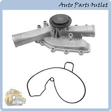 New Water Pump W/ Gasket For 01-12 Mercedes CL600 CL65 AMG S65 AMG 2752000101