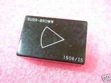BB BURR-BROWN 1506/15 Operational Amplifier