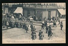 French Unposted Printed Collectable Military Postcards