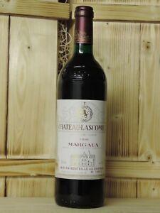 1996 Chateau Lascombes Margaux Grand Cru Classe