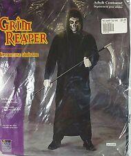 Grim Reaper Halloween Costume Adult