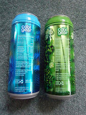 2 Cool Gear 16 ounce Insulated Tumblers