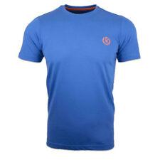 3 Da Uomo Henri Lloyd Pinnacle Manica Corta Camicia Polo in Blu Scuro-Manica Corta