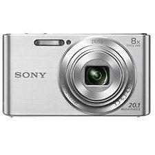 Camara Sony Cyber-shot Dsc-w830 (kw830sbgsfdi.ye)