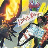 LIVING COLOR - Time's up - CD Album