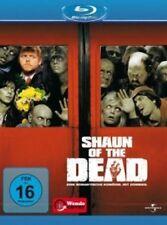 SHAUN OF THE DEAD -  BLU-RAY NEUWARE SIMON PEGG,KATE ASHFIELD,NICK FROST