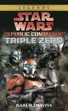 Triple Zero Star Wars: Republic Commando, Book 2